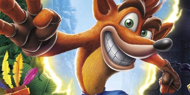 Crash Bandicoot N. Sane Trilogy für PC, Xbox One & Switch bestätigt