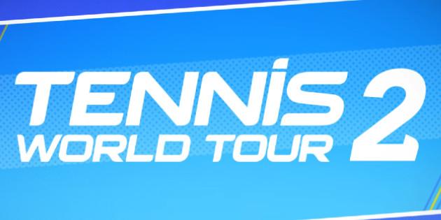 Newsbild zu Tennis World Tour 2 spielt sich im September in die Hälfte der Nintendo Switch