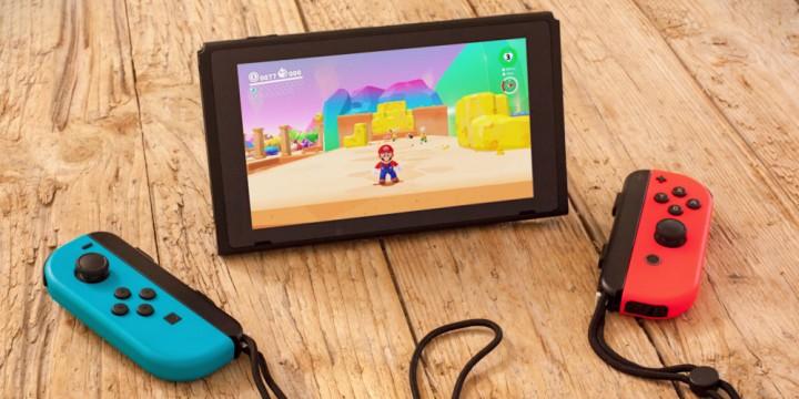 Newsbild zu Gerücht: Nintendo könnte bald eine weitere Präsentation veranstalten