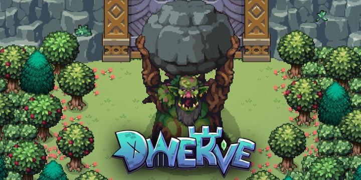 Newsbild zu Dwerve – Nach erreichtem Kickstarter-Ziel erscheint das Action-RPG mit Tower-Defense-Mechaniken auch für die Nintendo Switch