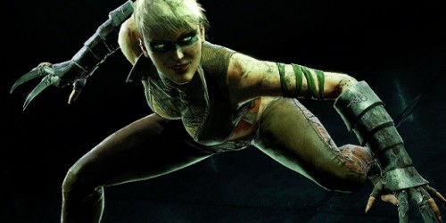 Newsbild zu Hinter den Kulissen von Batman: Arkham Origins - Making of Copperhead