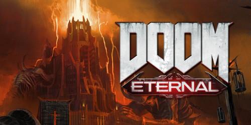 Newsbild zu E3 2019 // DOOM Eternal Deluxe Edition wird auch für die Nintendo Switch erscheinen