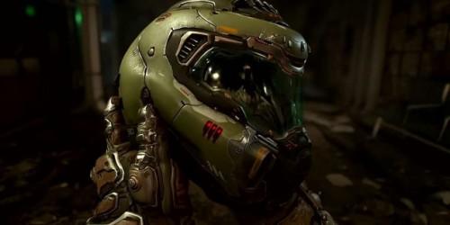 Newsbild zu DOOM Eternal: Neuer Trailer zeigt Anpassungsmöglichkeiten für euren DOOM Slayer