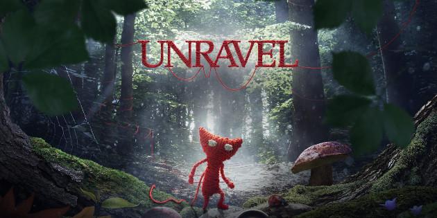 Newsbild zu Unravel erhält in Brasilien eine Einstufung für die Nintendo Switch