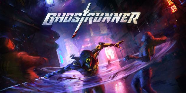 Newsbild zu Future Game Show erwähnt Nintendo Switch-Version von Ghostrunner