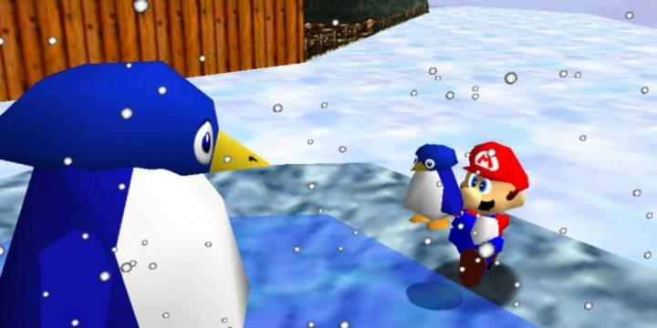 Newsbild zu Erneuter Weltrekord: Ungeöffnetes Super Mario 64-Exemplar für über 1,5 Millionen Dollar versteigert