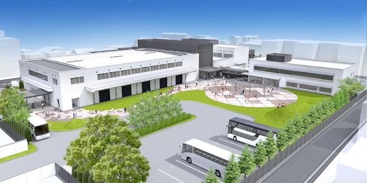 Newsbild zu Über 130 Jahre Unternehmensgeschichte: Nintendo plant eigenes Museum in Kyoto