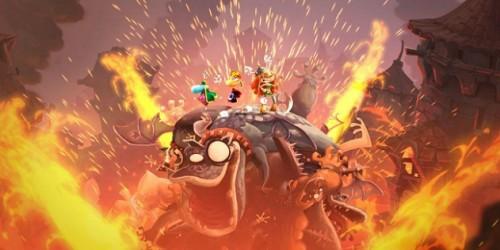 Newsbild zu Ubisoft senkt den offiziellen Preis von Rayman Legends