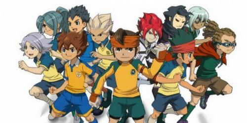 Newsbild zu Wii-Spieletest: Inazuma Eleven Strikers