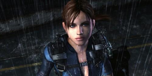 Newsbild zu Neue Videos zeigen grafische Unterschiede in Resident Evil: Revelations
