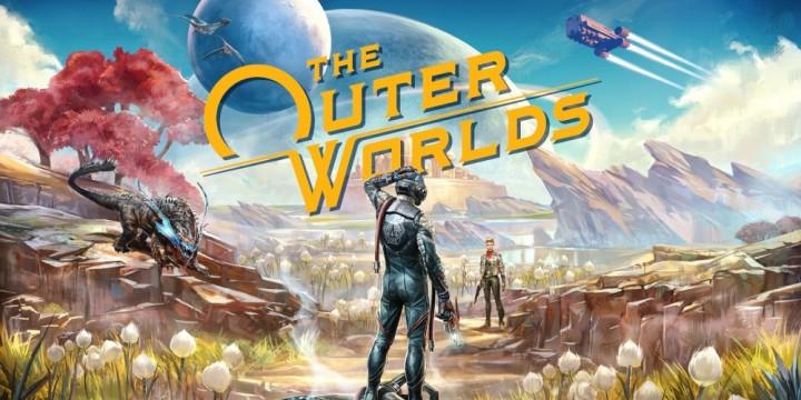 Newsbild zu The Outer Worlds – Update 1.2 für die Nintendo Switch ab sofort verfügbar