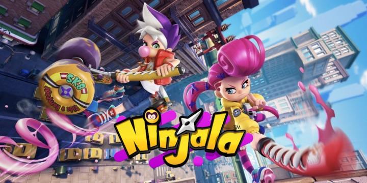Newsbild zu Nächster Meilenstein erreicht – Ninjala knackt die Marke von 6 Millionen Downloads