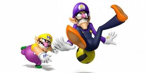 Newsbild zu Tower-Duell: Dennis vs. Eric (Mario Sports Mix - Völkerball)