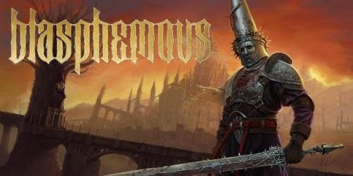Newsbild zu Blasphemous: Zweiter Patch mit vielen Verbesserungen ab jetzt verfügbar – Neuer DLC angedeutet
