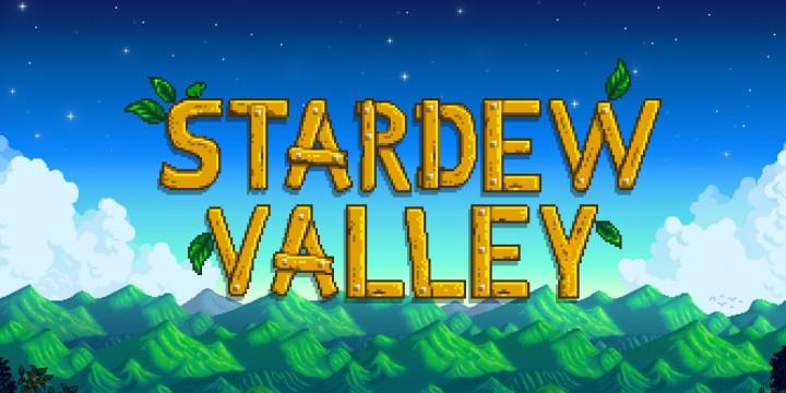 Newsbild zu Stardew Valley erhält im November eine physische Standard Edition und Collector's Edition