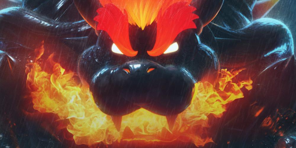Super Mario 3D World + Bowser's Fury - Wut-Bowser