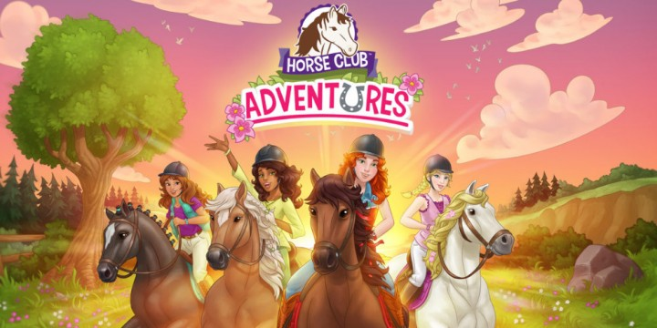 Newsbild zu Horse Club Adventures im Test – Die Schleich-Figuren erwachen zum Leben