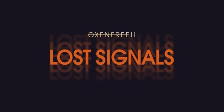 Newsbild zu Oxenfree II: Lost Signals empfängt in diesem Jahr das Signal der Nintendo Switch
