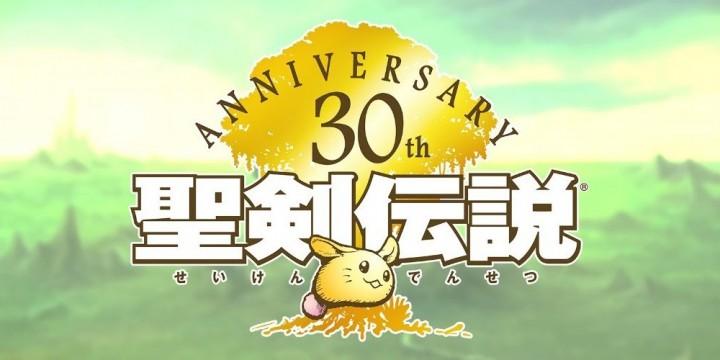 Newsbild zu Square Enix feiert das 30. Jubiläum der Mana-Serie mit einem Livestream