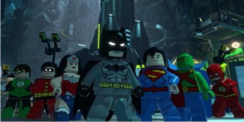Newsbild zu Comic-Con 2014 // Neuer Trailer zu LEGO Batman 3: Jenseits von Gotham veröffentlicht