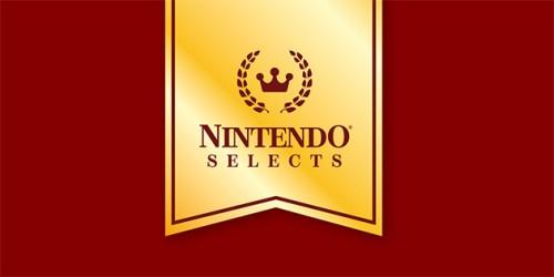 Newsbild zu Nintendo veröffentlicht Trailer zu den Neuzugängen der Nintendo Selects-Reihe