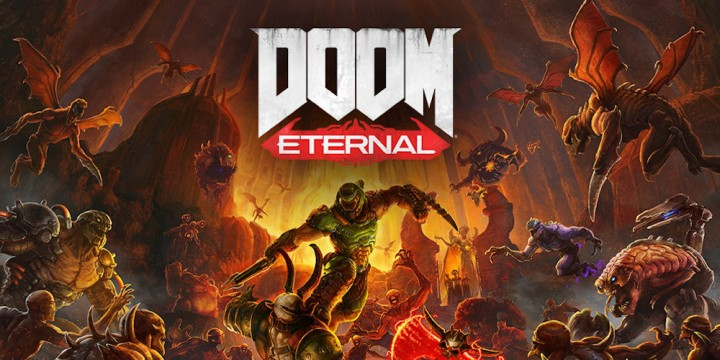 Newsbild zu The Ancient Gods, Part One – Neue Kampagne für DOOM Eternal angekündigt