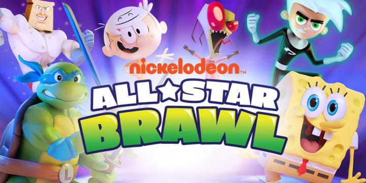 Newsbild zu Seht euch die Moveset-Vorstellung zu CatDog, Leonardo und weiteren Charakteren in Nickelodeon All-Star Brawl an