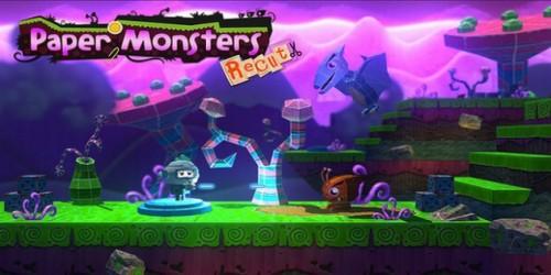 Newsbild zu Mobot Studios kündigen Demongeon für Wii U an