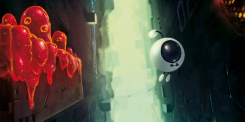 Newsbild zu Wii U eShop-Spieletest: Tetrobot & Co.
