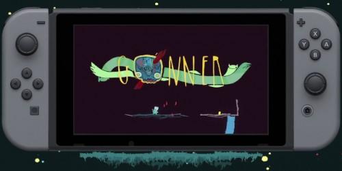 Newsbild zu GoNNER erhält einen Patch für die Nintendo Switch – Ranglisten sollen Ende des Monats kommen