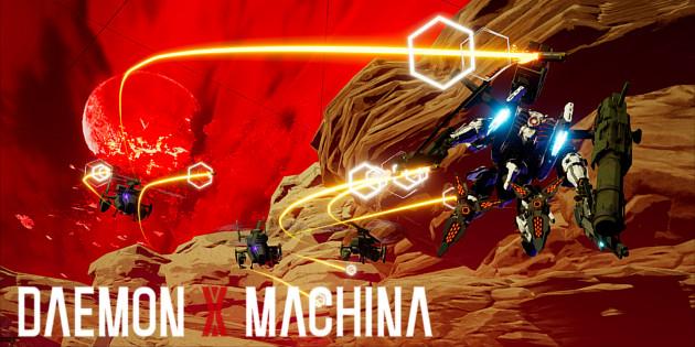 Newsbild zu Daemon X Machina: Kollaborations-DLC mit Code Geass: Lelouch of the Rebellion in Japan erschienen