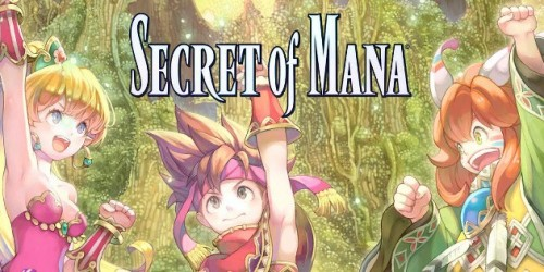 Newsbild zu Aufwendiger Fan-Trailer zeigt Secret of Mana im Anime-Stil