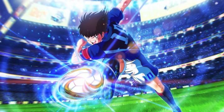 Newsbild zu Meilenstein für die Nachwuchskicker – Captain Tsubasa: Rise of New Champions verkauft sich in der ersten Woche über 500.000 mal