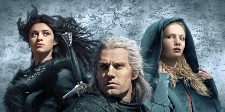 Newsbild zu Neues vom Hexer: Prequel zur The Witcher-Serie angekündigt