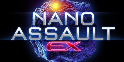 Newsbild zu Nano-Soundtrack nun verfügbar