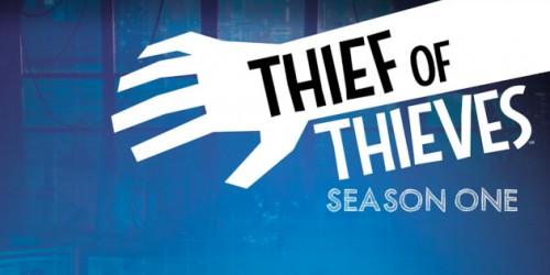 Newsbild zu Robert Kirkman's Thief of Thieves: Season One erscheint für die Nintendo Switch