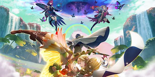 Newsbild zu Legendärer Held Chrom ab sofort in Fire Emblem Heroes verfügbar sowie neue Details zu Update 4.3.0