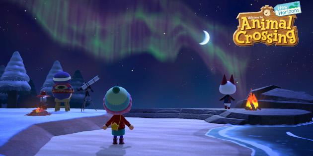 Newsbild zu Toshihiro Nagoshi von SEGA über Animal Crossing: New Horizons und den Erfolg der Nintendo Switch