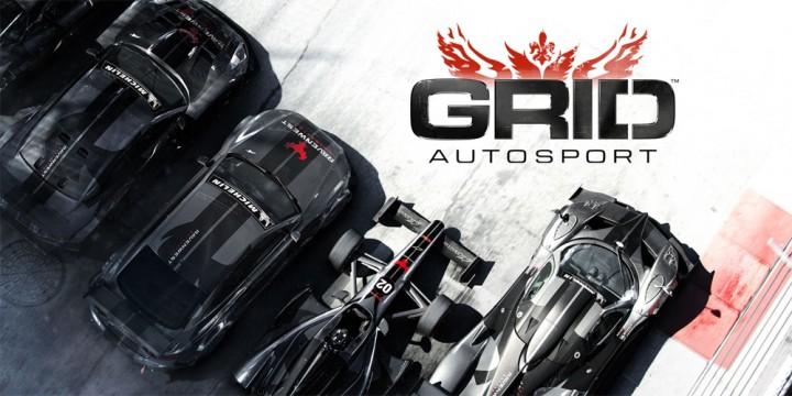 Newsbild zu GRID Autosport erhält noch diesen Monat einen Onlinemodus für die Nintendo Switch