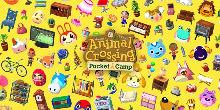 Newsbild zu Aktuelle Version von Animal Crossing: Pocket Camp funktioniert nicht unter iOS 14