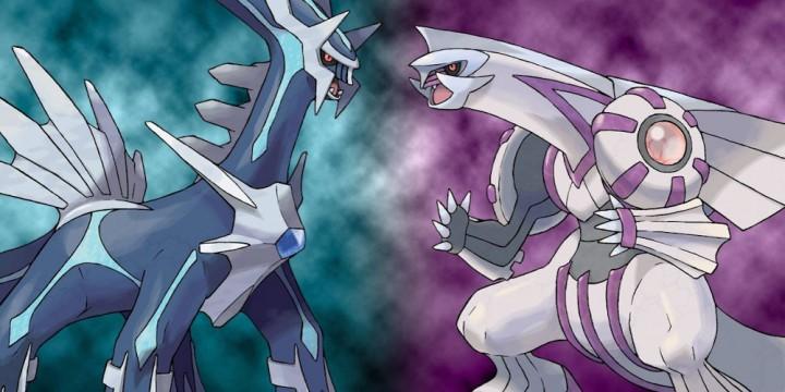 Newsbild zu Erster Hinweis deutet auf baldige Ankündigung von Remakes zu Pokémon Diamant und Perl hin