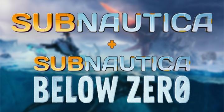 Newsbild zu Subnautica und Subnautica: Below Zero erkunden ab dem 14. Mai die Meere der Nintendo Switch – Handelsversion enthält beide Spiele