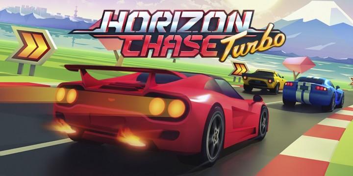 Newsbild zu Neuestes Update zu Horizon Chase Turbo huldigt dem legendären Rennfahrer Ayrton Senna