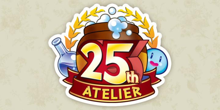Newsbild zu Koei Tecmo eröffnet Webseite zum 25. Jubiläum von Atelier