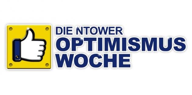 Newsbild zu Das war unsere Optimismus-Woche
