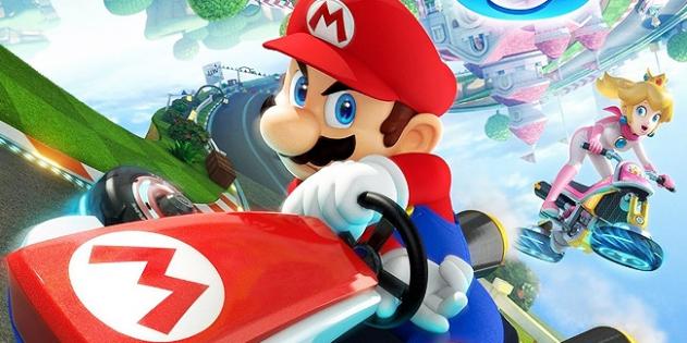 Newsbild zu Gegen die Corona-Langeweile: Macht mit bei unserem Mario Kart 8 Deluxe-Turnier und gewinnt tolle Nintendo-Titel