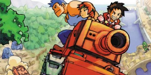 Newsbild zu Advance Wars 2 - Neuer Trailer zur Virtual Console-Version