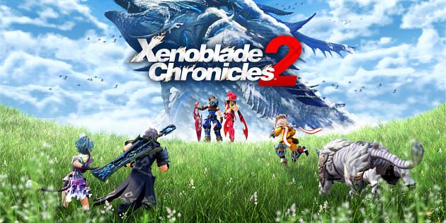 Newsbild zu Neuer Trailer zu Xenoblade Chronicles 2 stellt die Stimmen der Fachpresse in den Fokus