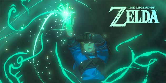 Newsbild zu Gerücht: Schreiten die Arbeiten am Zelda: Breath of the Wild-Sequel schneller voran als erwartet?