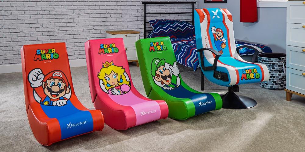 X Rocker Nintendo
